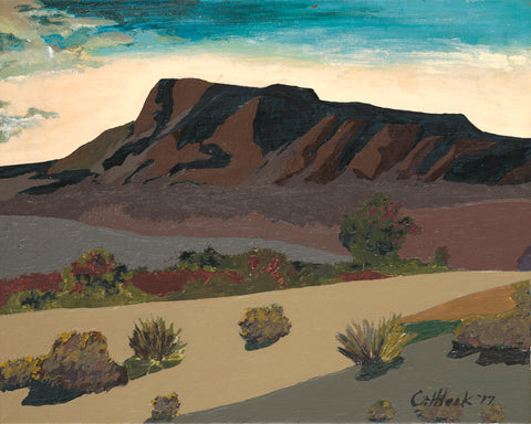 New Mexico Landscape 2
