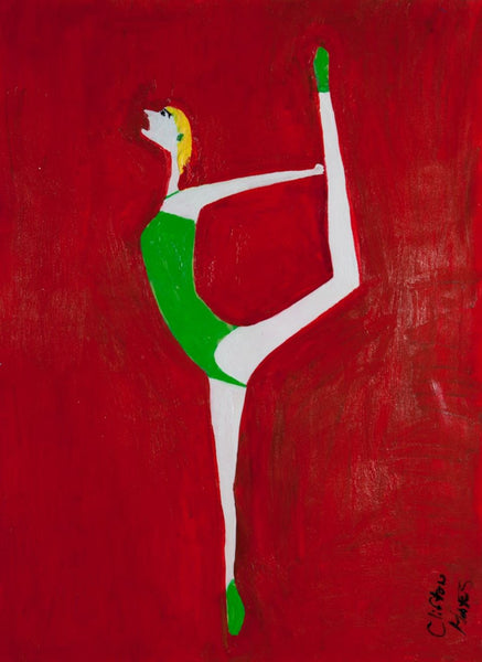 Tiny Dancer 2 - ArtLifting