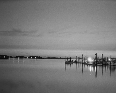 City Island, Sky Time Exposure - ArtLifting