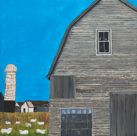 Barn - ArtLifting