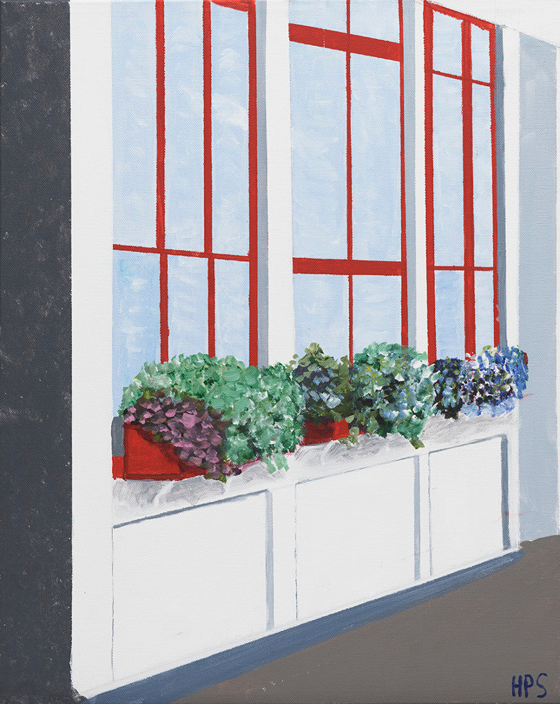 Window Boxes - ArtLifting