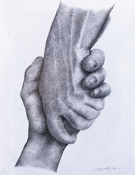 helping hands artlifting