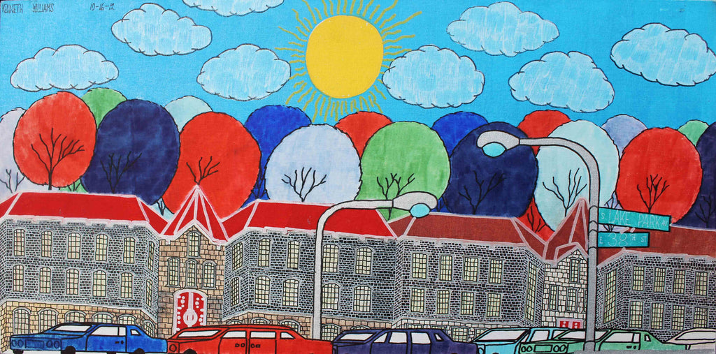 A Renaissance of the Black Metropolis in Oakland - ArtLifting