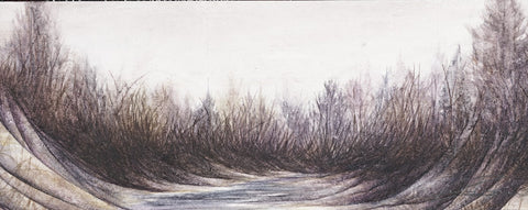Winter Creek - ArtLifting