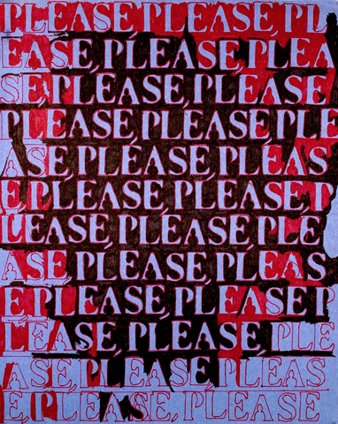 PleasePleasePlease - ArtLifting