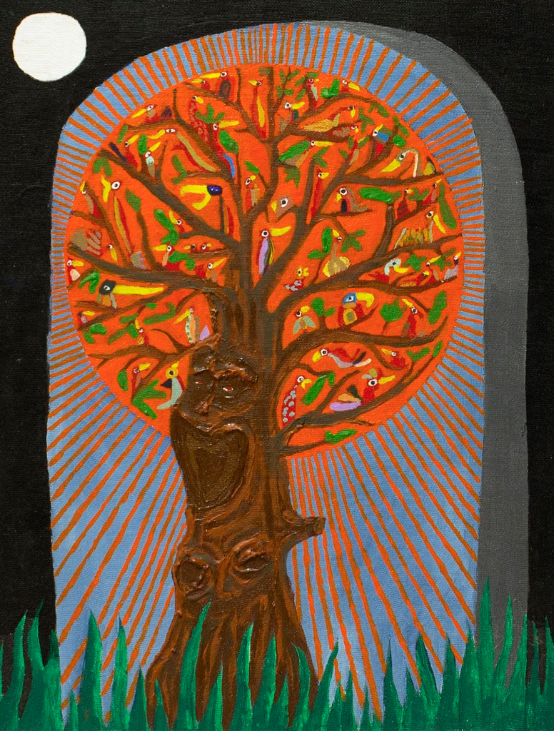 Tree of Life - ArtLifting