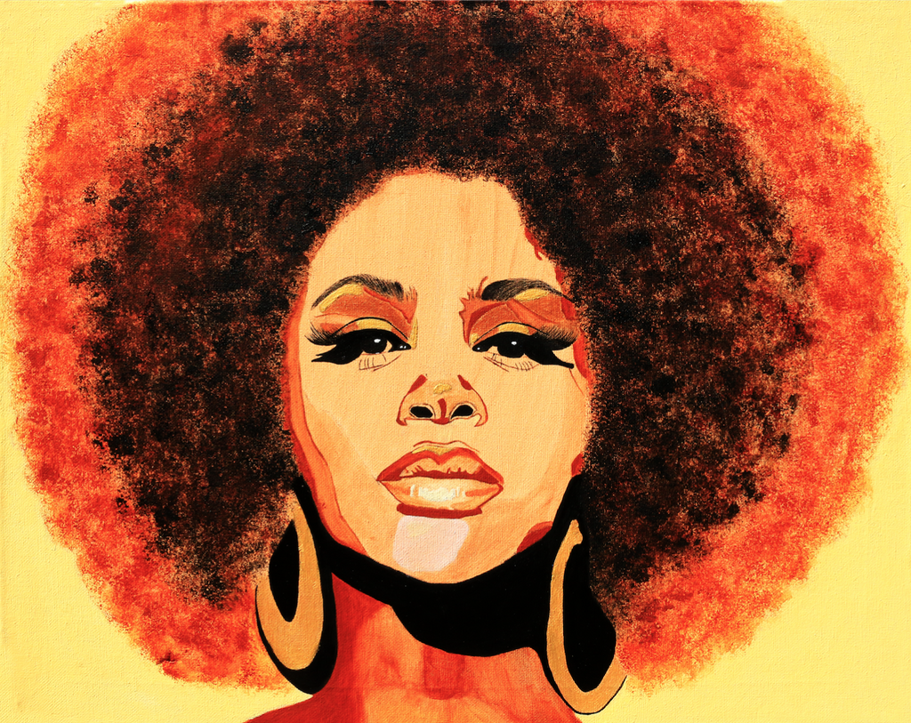 Jill Scott - ArtLifting