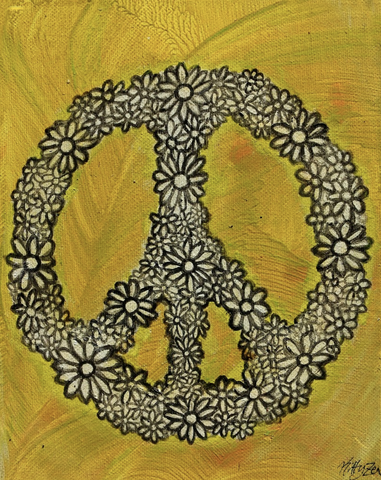 Peace - ArtLifting