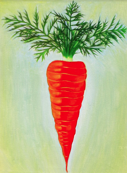 Carrot - ArtLifting