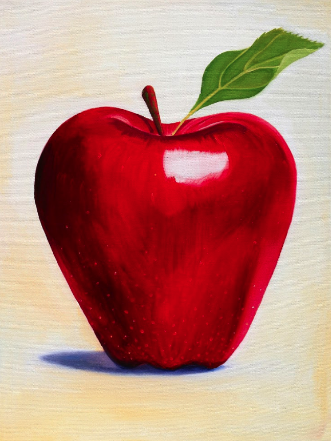 Apple - ArtLifting
