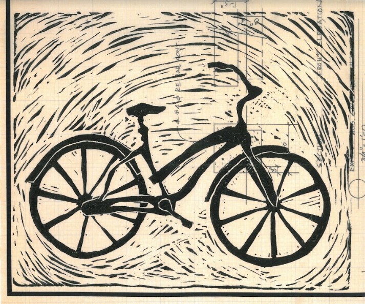 Beach Cruiser (7) - ArtLifting