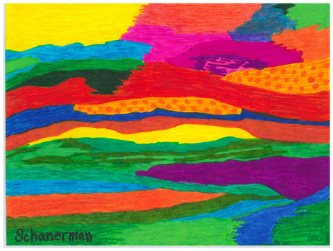Rainbow River - ArtLifting