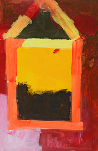 Abby's Dog House - ArtLifting