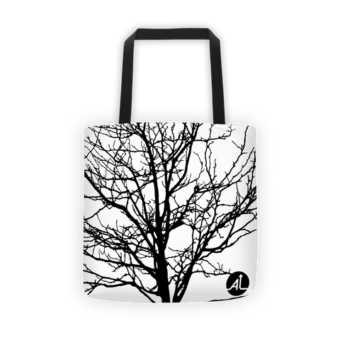 Tree Tote Bag Tote Bag