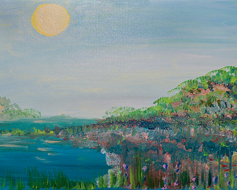 Marsh View - ArtLifting