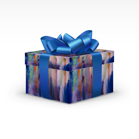 Gift Wrap: Serenity