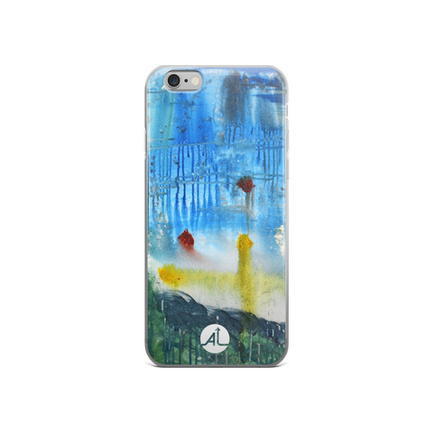 Piscean Dreams 2 Phone Case