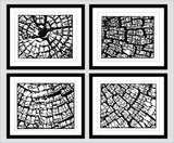Stumped (polyptych) - ArtLifting