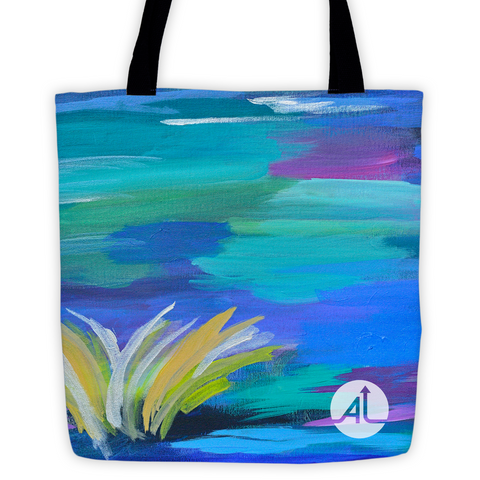 Treasure Trove Tote Bag