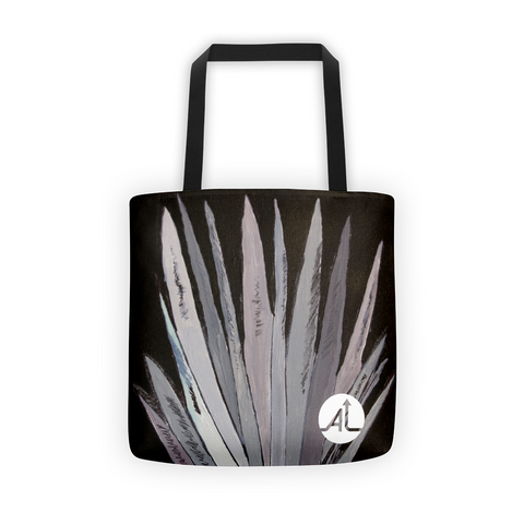 Growth Tote Bag