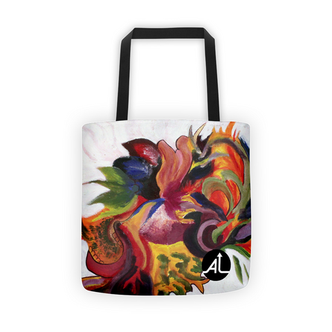 Freak Tote Bag