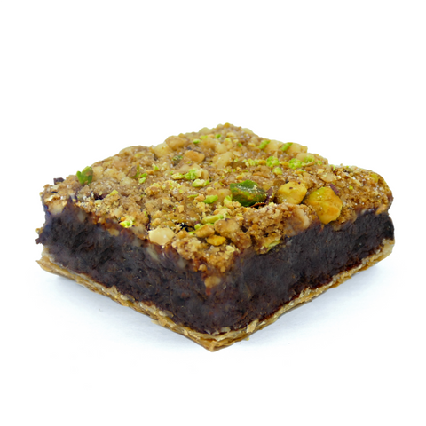 baklava brownie