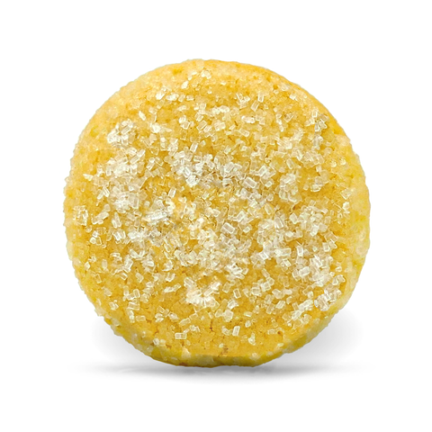 danish sugar cookie