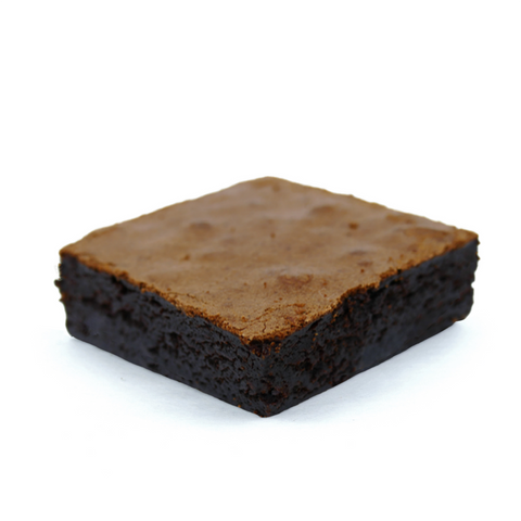 gluten-free chocolate brownie