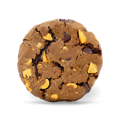 GF chocolate-peanut butter chip