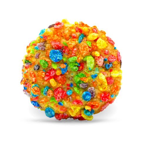gluten-free fruity pebbles®