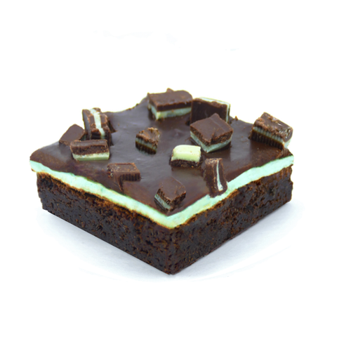 grasshopper brownie