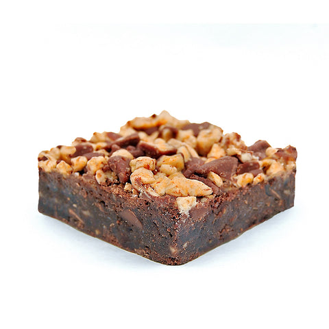 heath bar brownie