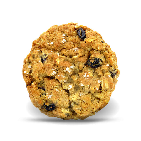 oatmeal-raisin