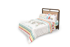 Explorer Ultra Microfiber Bed Sheet Set