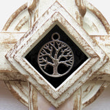 Custom Family Tree Cross