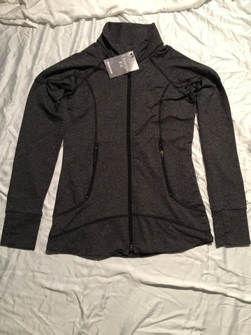 Women's Stylized Jacket - Small