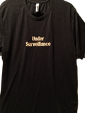 Under Surveillance Men's Tee