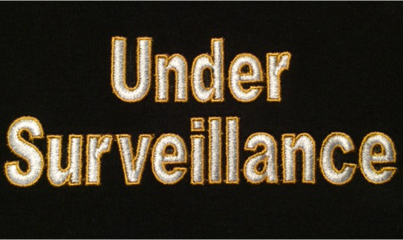 Under Surveillance Apparel Co.-