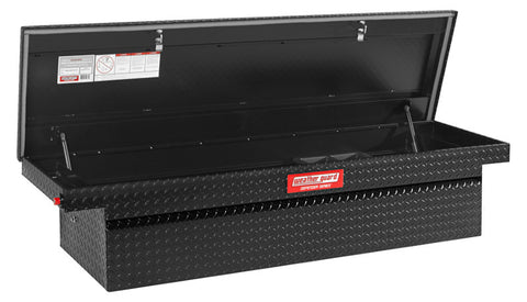 DEFENDER SERIES 300106-53-01 Full Size Lo-Profile 71 in x 19-3/4 in x 16-1/4, Black