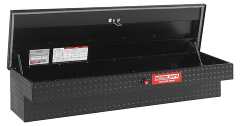 DEFENDER SERIES 300300-53-01 Standard Lo-Side 60 in x 16-3/4 in x 12-7/8, Black