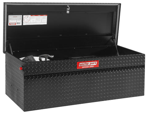 DEFENDER SERIES 300401-53-01 Universal Chest 50 in x 19-5/8 in x 19-1/4, Black