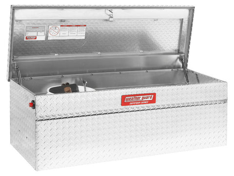 DEFENDER SERIES 300401-9-01 Universal Chest 50 in x 19-5/8 in x 19-1/4, Uncoated