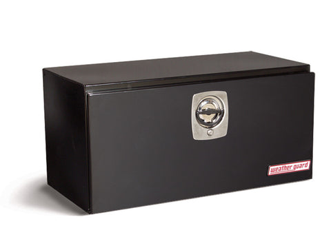 Model 536-5-02 Underbed Box, Steel, Standard, 6.2 cu ft