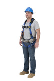 Werner ProForm™ F3 Standard Harness with Quick Connect Legs