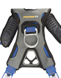 Werner ProForm™ F3 Construction Harness with Quick Connect Legs