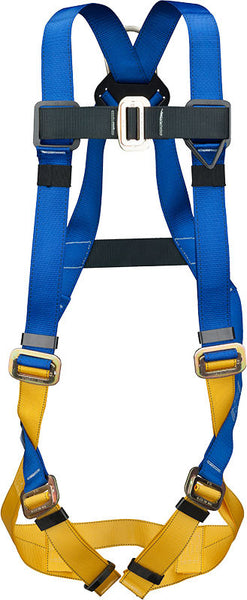 BaseWear H411002 Standard (1 D Ring) Harness - Universal