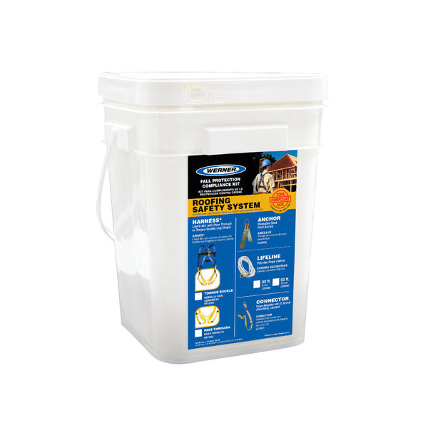 K111101 ROOFING BUCKET 30' BASIC