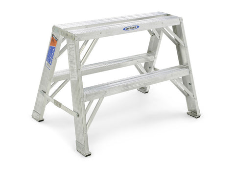 Werner TW372-30 2 ft Type IA Aluminum Work Stand