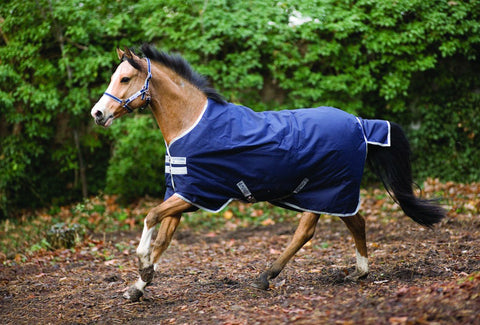 Amigo Pony Bravo 12 Medium Weight Turnout