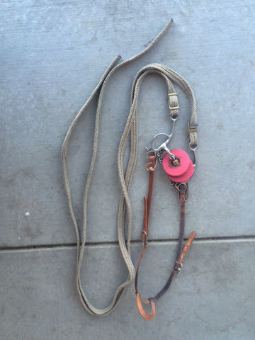 Used Western Saddle Accessories - New Lowered Price!!